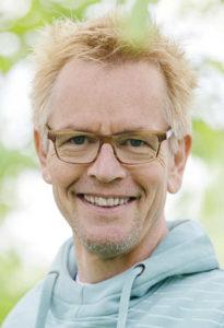 Portrait Erik Grösche